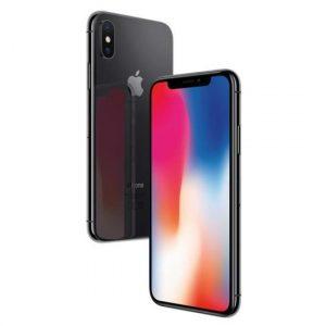Iphone X– Mémoire 256Go